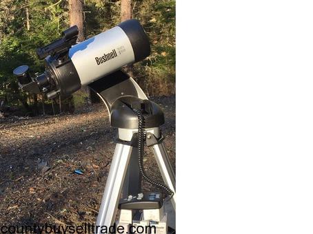 Telescope- Bushnell North Star 78-8840