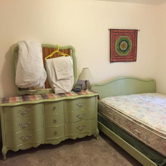 Complete bedroom Set -