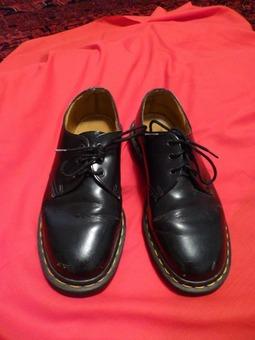 Doc Marten shoes